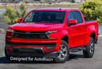 review 2022 chevy colarado diesel