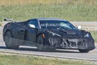 review 2022 chevy corvette zora zr1