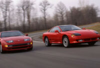 review 2022 dodge stealth