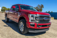 review 2022 ford f250