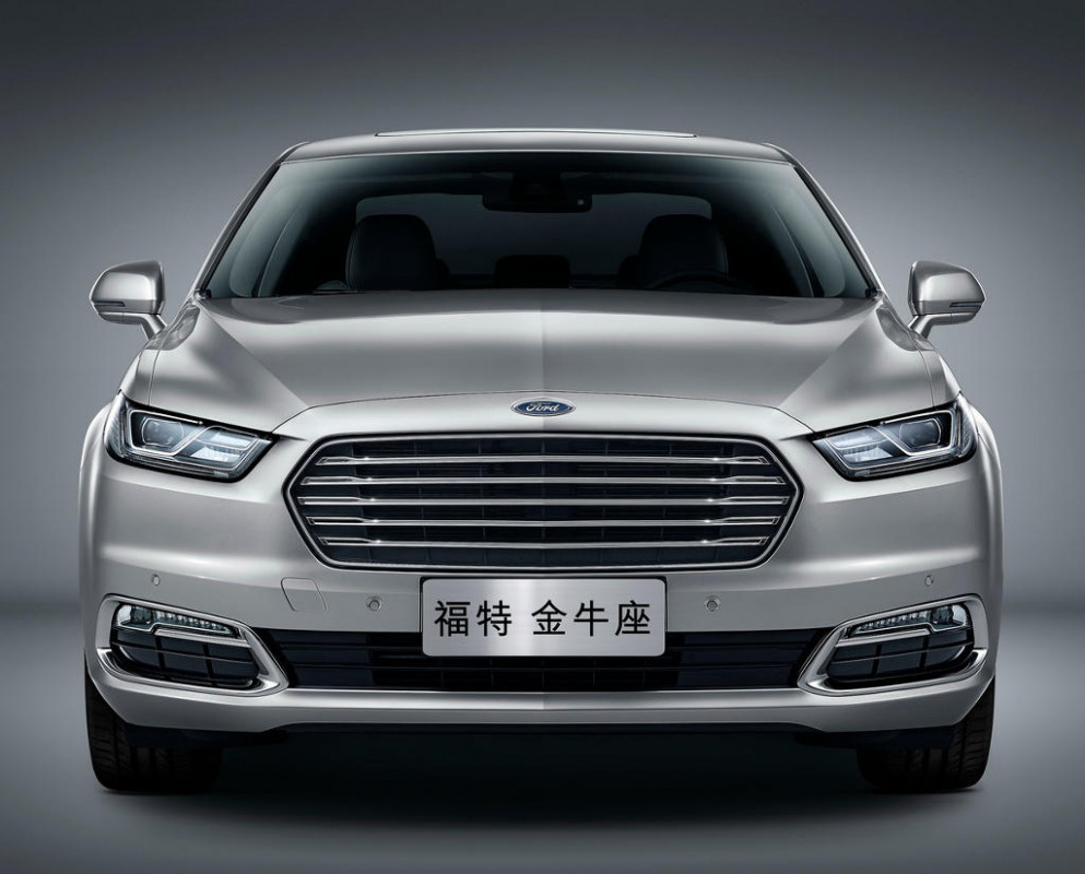 Picture 2022 Ford Taurus