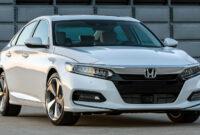 review 2022 honda accord hybrid