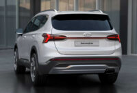 review 2022 hyundai santa fe n