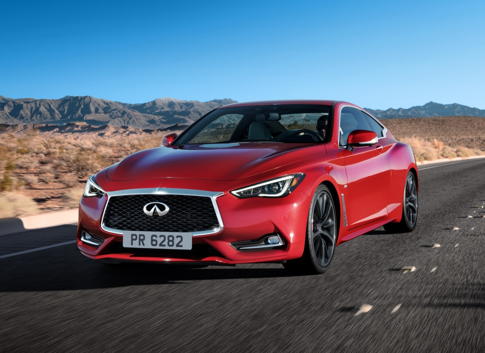 Price and Release date 2022 Infiniti Q60 Red Sport