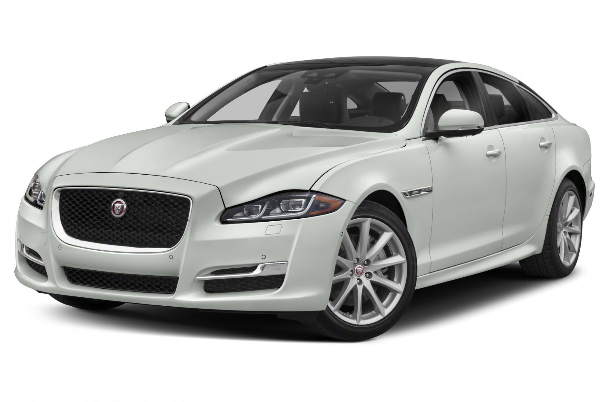 Review 2022 Jaguar Xjl Portfolio