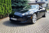 Release Date and Concept 2022 Jaguar XK