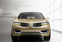 review 2022 lincoln mkx at beijing motor show