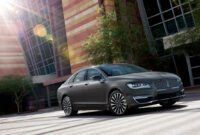 review 2022 lincoln mkz hybrid
