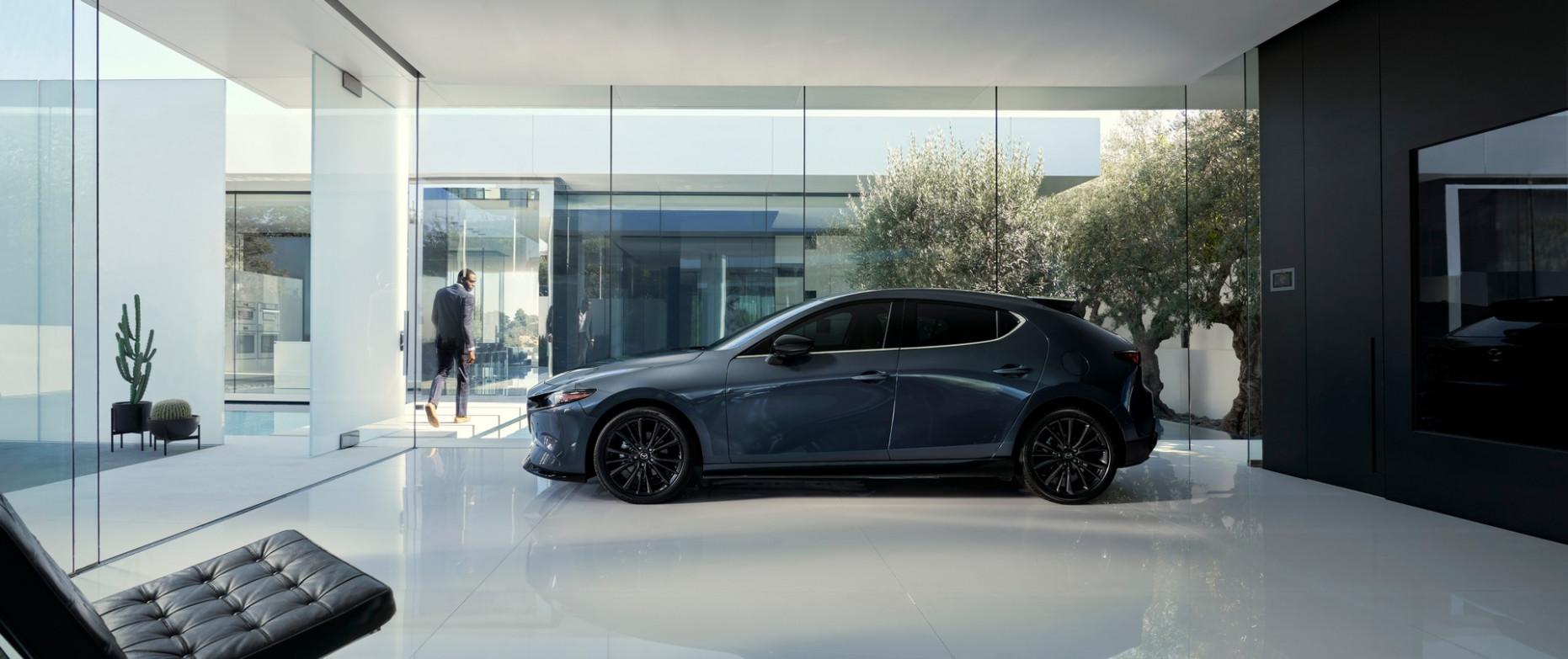 New Review 2022 Mazda 3 Turbo