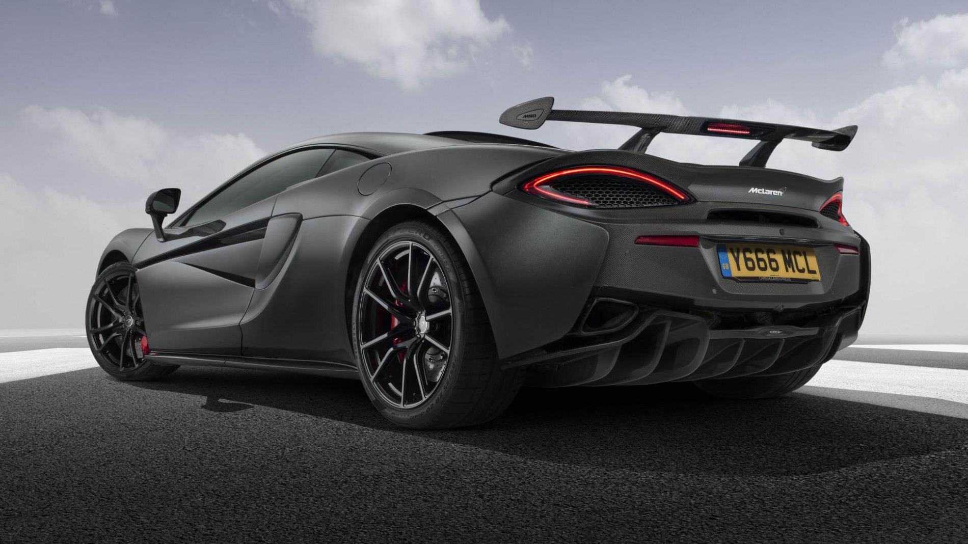Review and Release date 2022 McLaren 570S Coupe
