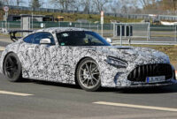 review 2022 mercedes amg gt
