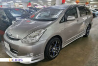 review 2022 new toyota wish
