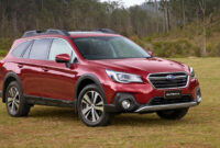 review 2022 subaru outback turbo hybrid