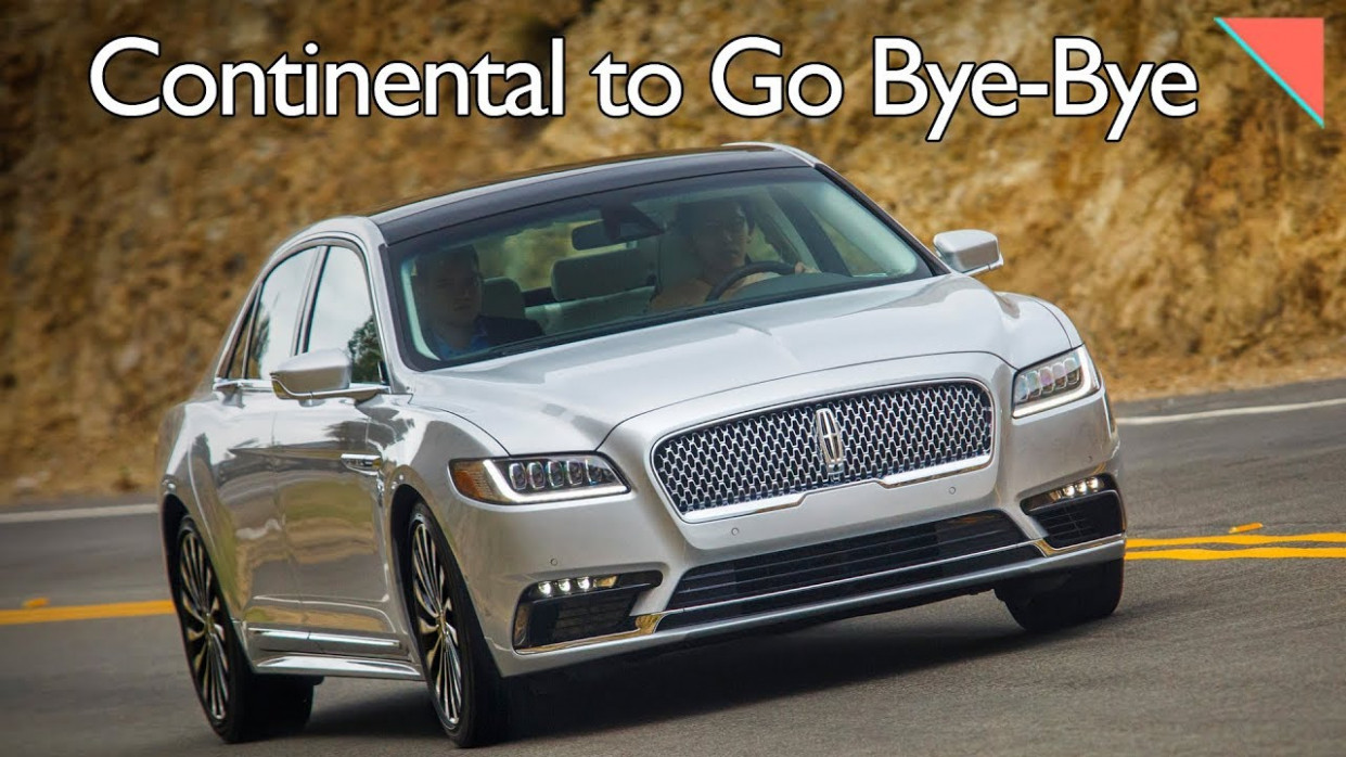 Research New 2022 The Lincoln Continental