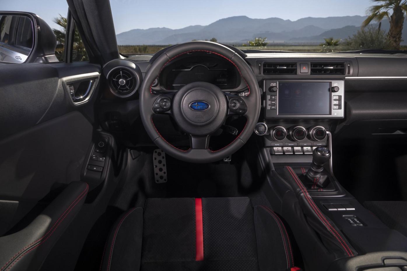 Price 2022 Toyota Quantum Interior