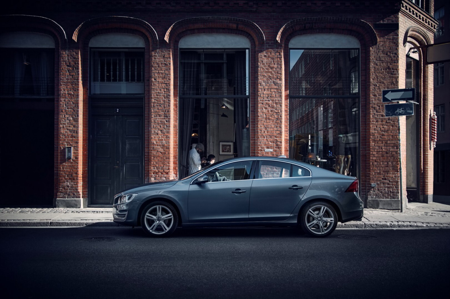 Specs and Review 2022 Volvo S60