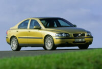 review 2022 volvo s60