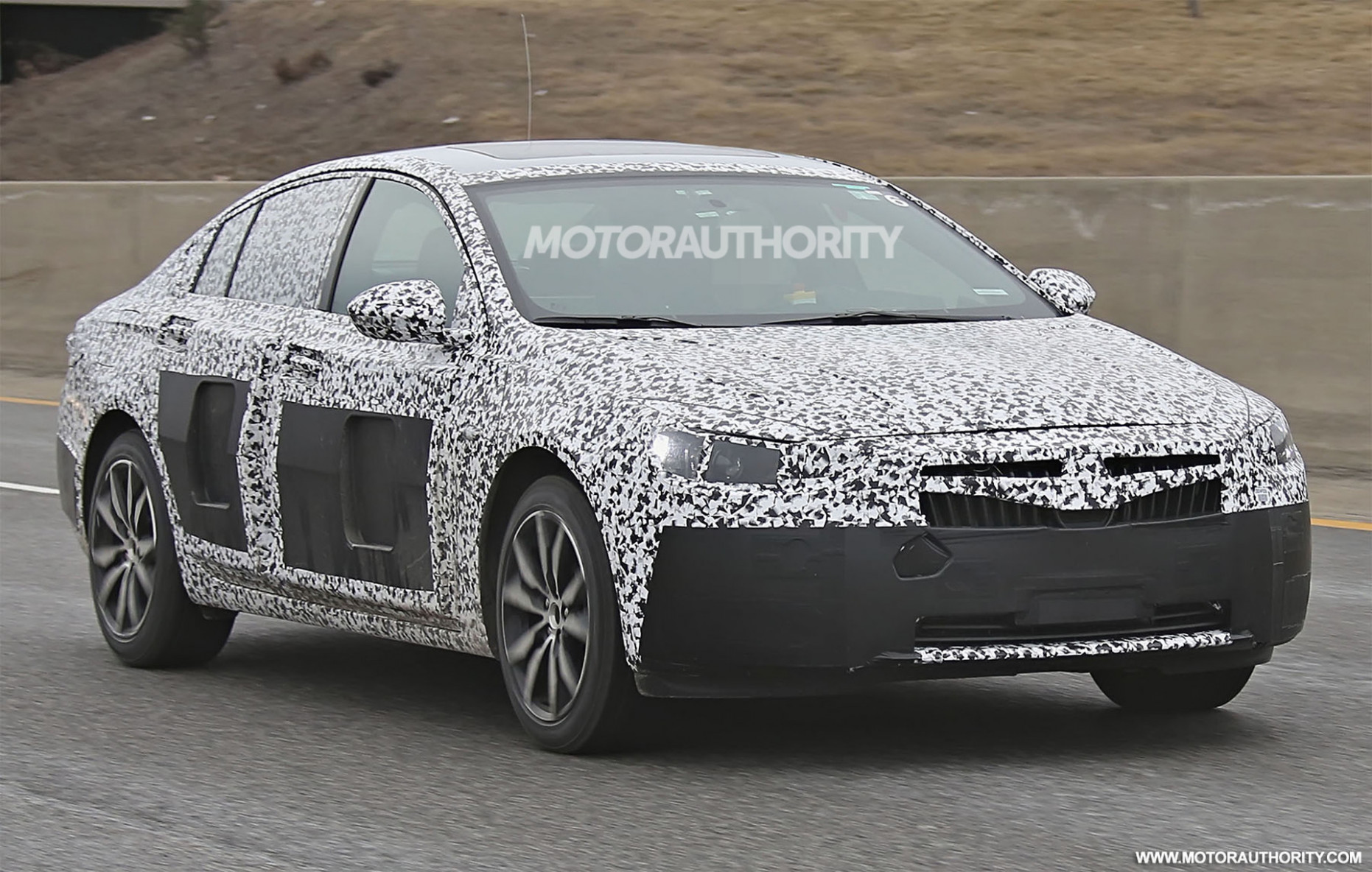 Review 2022 Buick Verano Spy