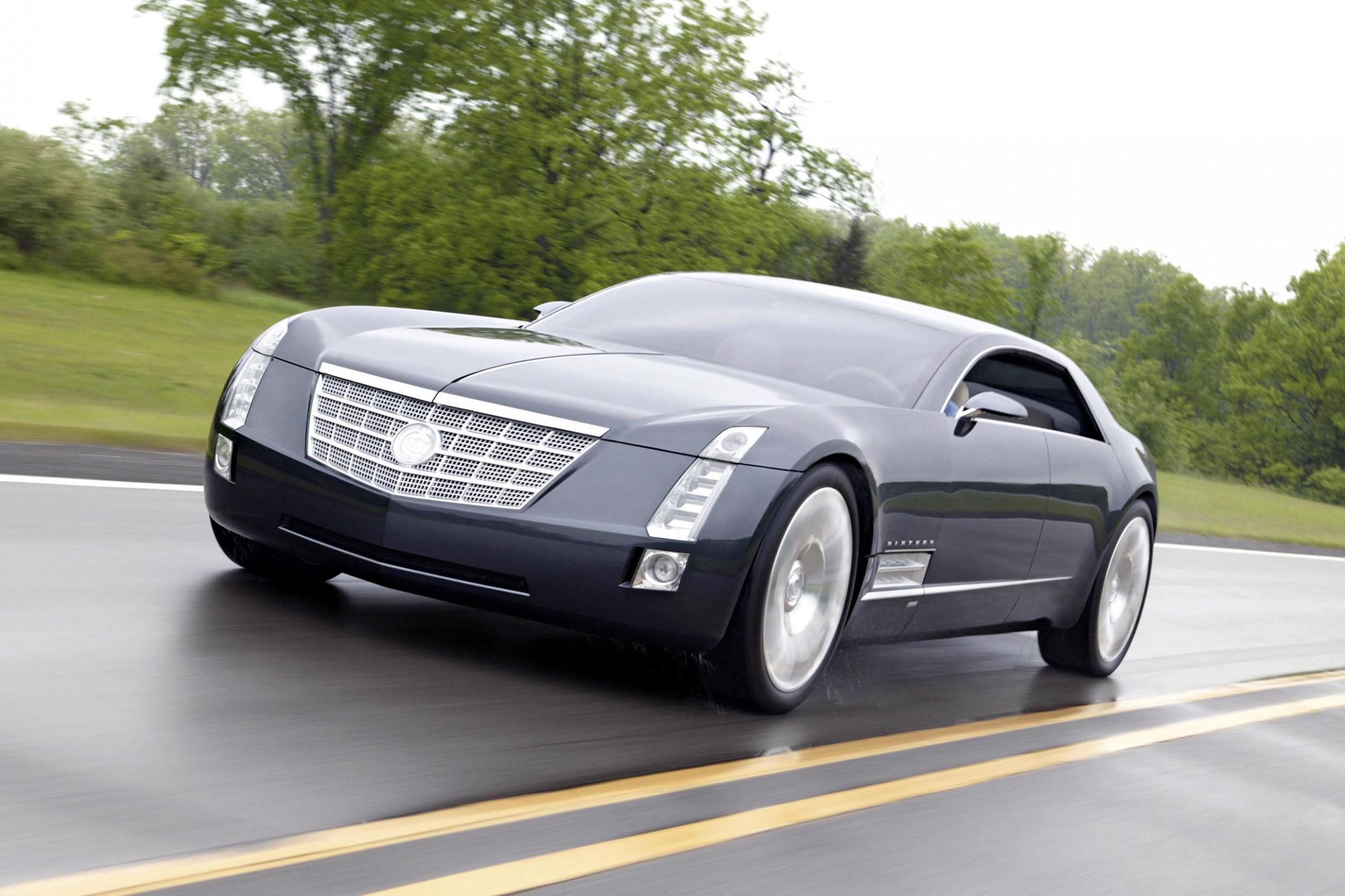 Model 2022 Cadillac ATS-V Coupe