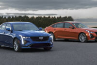 review and release date 2022 cadillac ct5 mpg