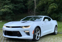 review and release date 2022 chevrolet camaro