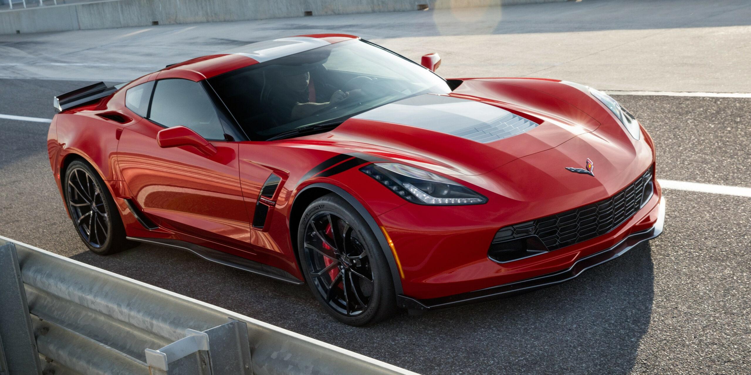 Performance and New Engine 2022 Chevrolet Corvette Zora Zr1