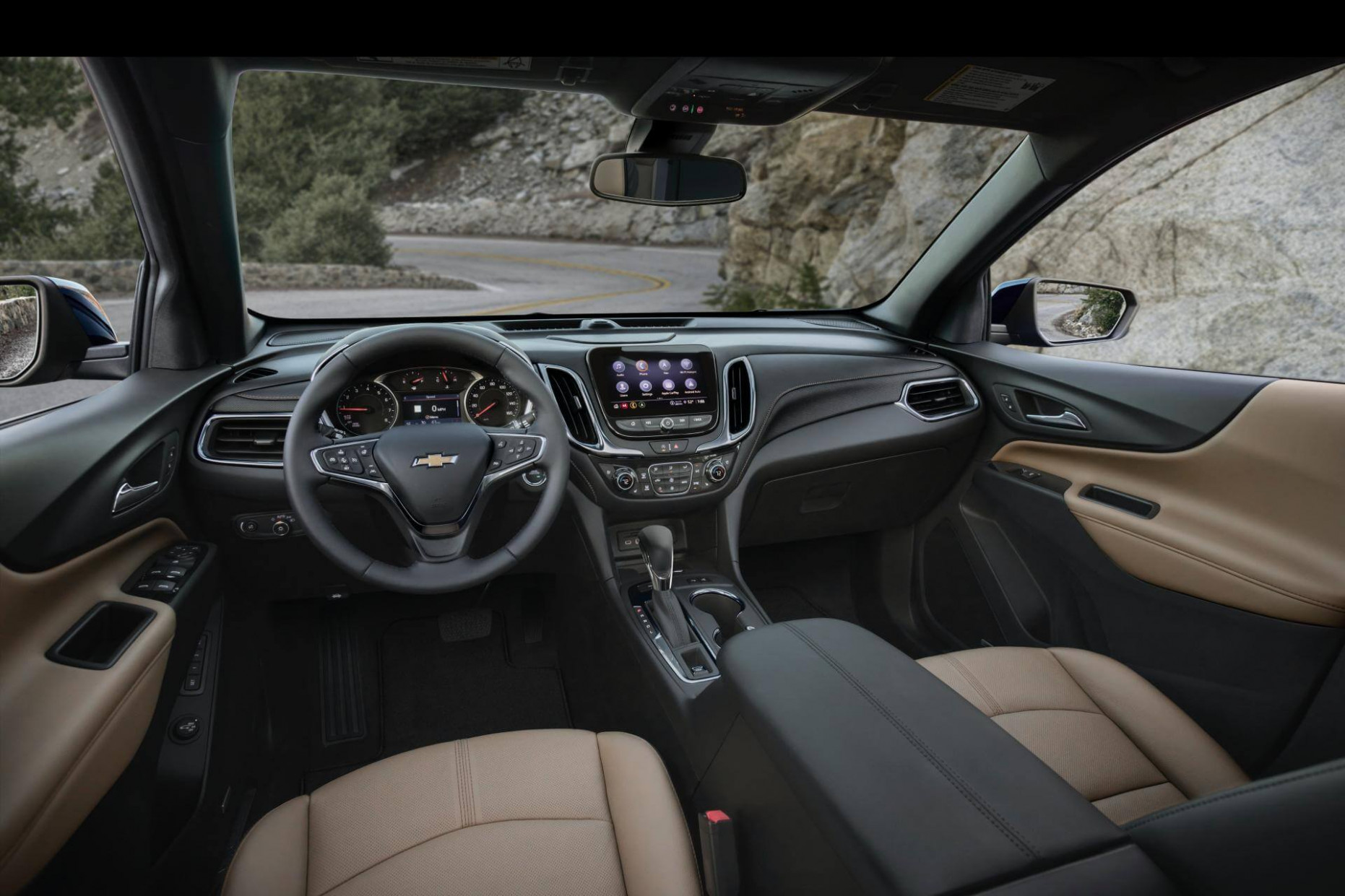 Specs 2022 Chevrolet Equinox