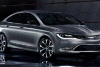 review and release date 2022 chrysler 200
