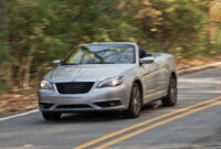 review and release date 2022 chrysler 200 convertible