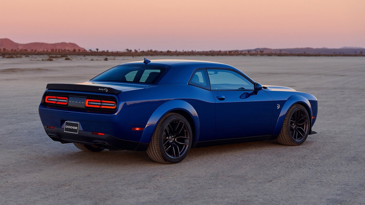 Review and Release date 2022 Dodge Challenger