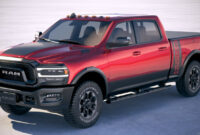 review and release date 2022 dodge power wagon