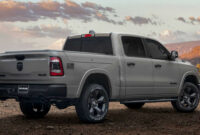 review and release date 2022 dodge ram 1500