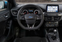 review and release date 2022 ford focus rs st