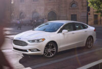 review and release date 2022 ford fusion