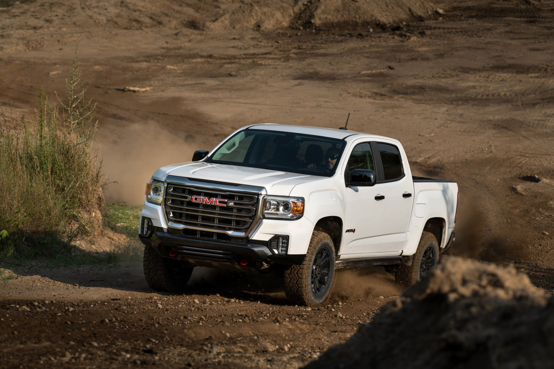 Specs and Review 2022 GMC Canyon