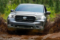 review and release date 2022 honda ridgeline volume knob