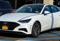 review and release date 2022 hyundai sonata horsepower