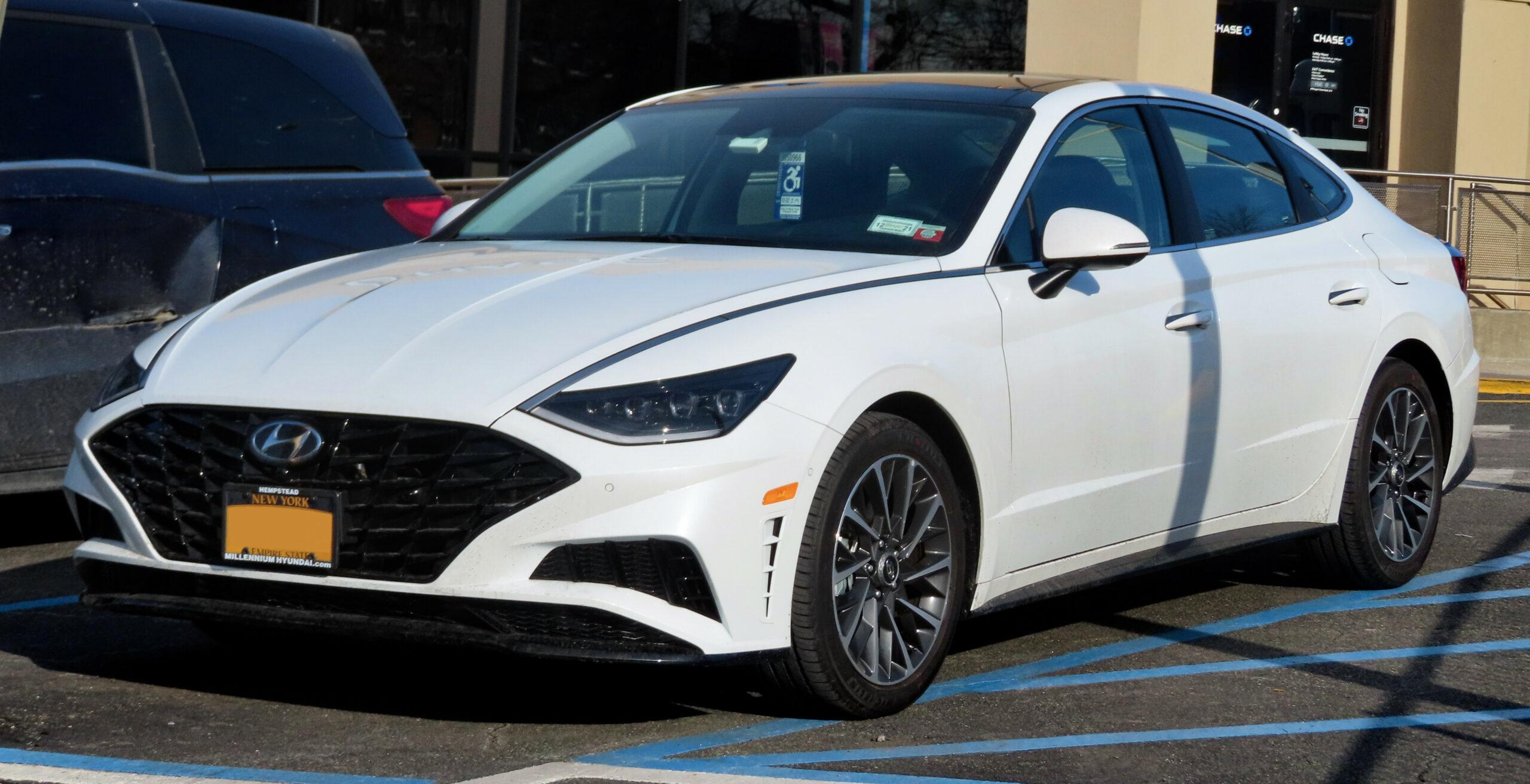 Price and Review 2022 Hyundai Sonata Horsepower