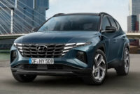 review and release date 2022 hyundai tucson n line