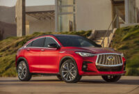 review and release date 2022 infiniti qx50 sport