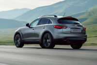 review and release date 2022 infiniti qx70