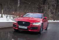 review and release date 2022 jaguar xe review