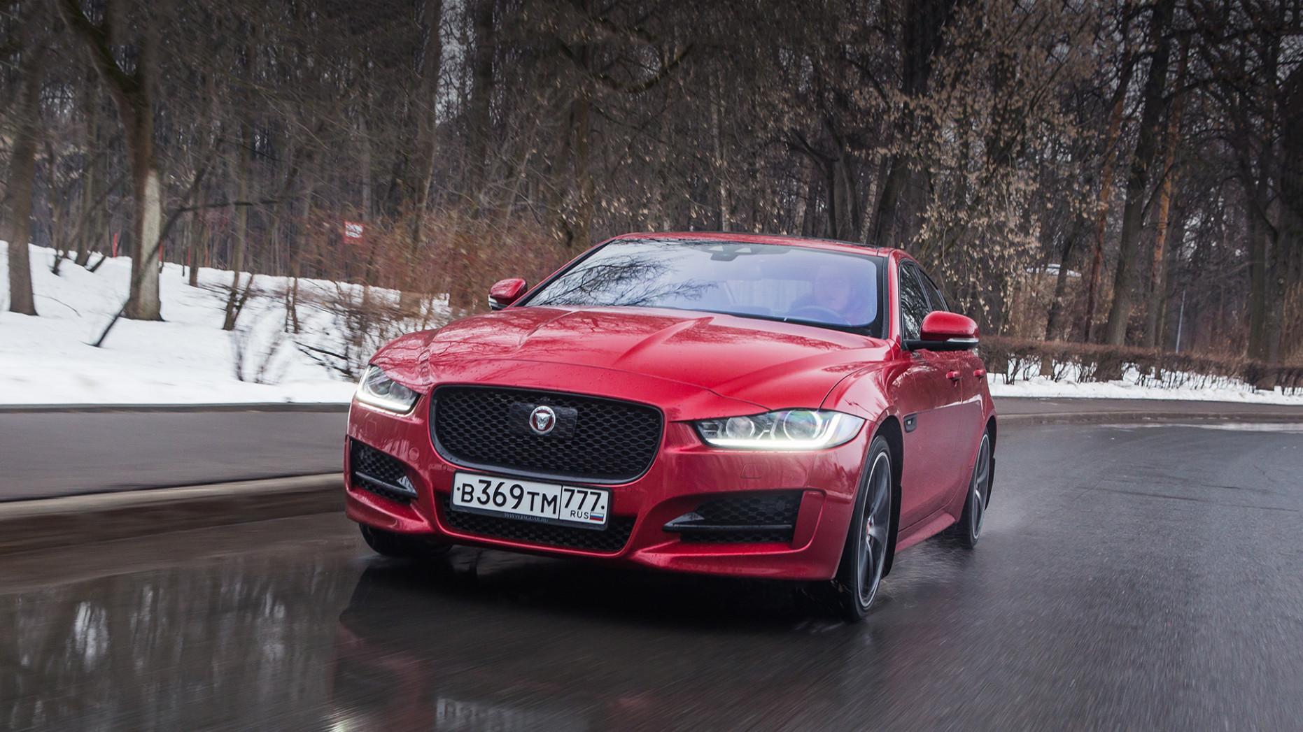 Release Date 2022 Jaguar Xe Review
