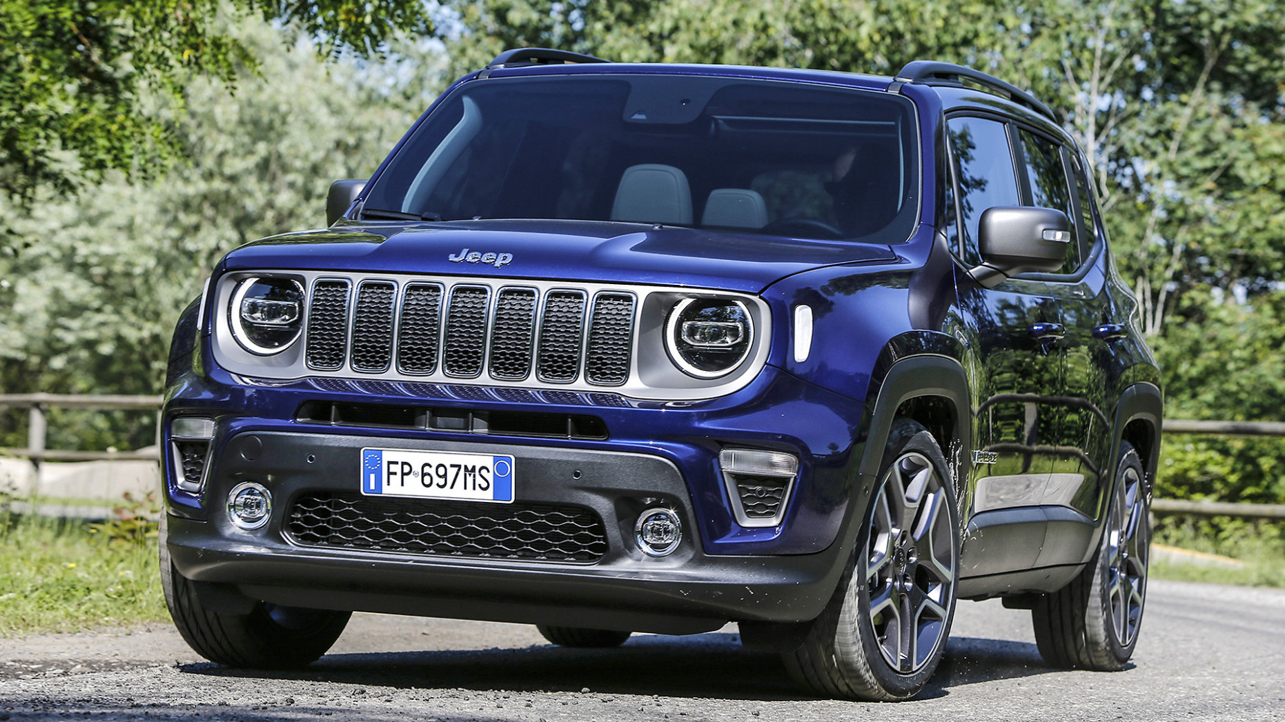 Price 2022 Jeep Renegade
