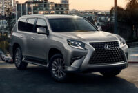 review and release date 2022 lexus gx 460