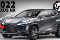 Price 2022 Lexus Nx