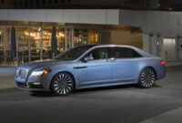review and release date 2022 lincoln mkz hybrid