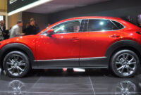 review and release date 2022 mazda cx 3