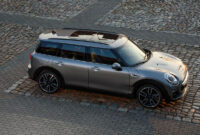 review and release date 2022 mini clubman