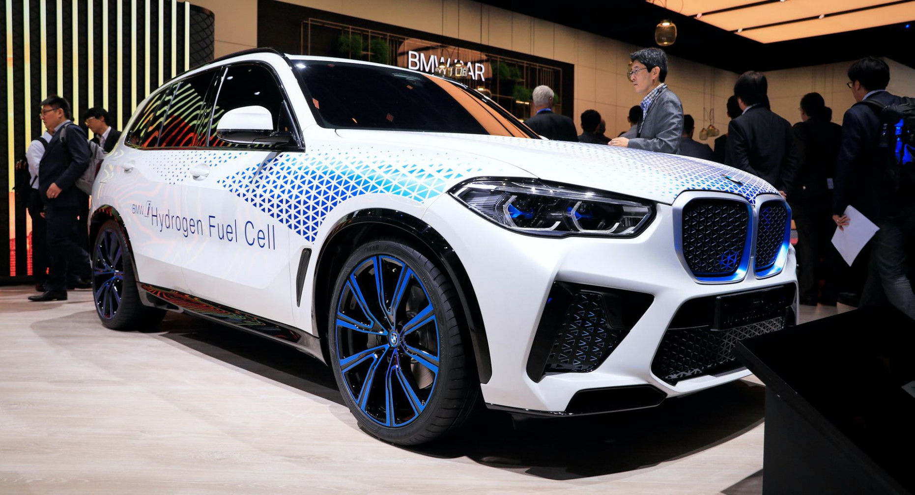 Redesign and Review 2022 Next Gen BMW X5 Suv